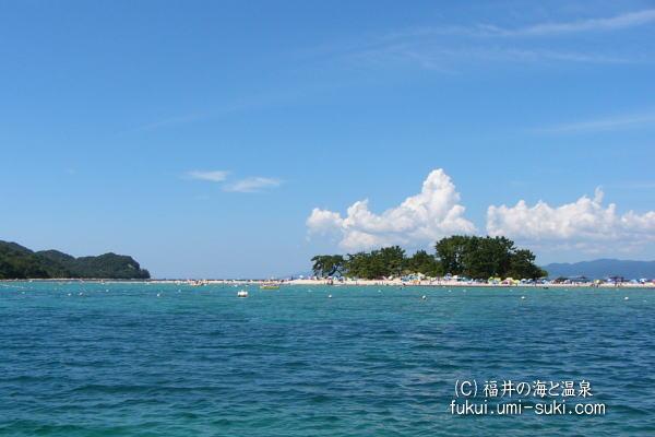 水島 海水浴場